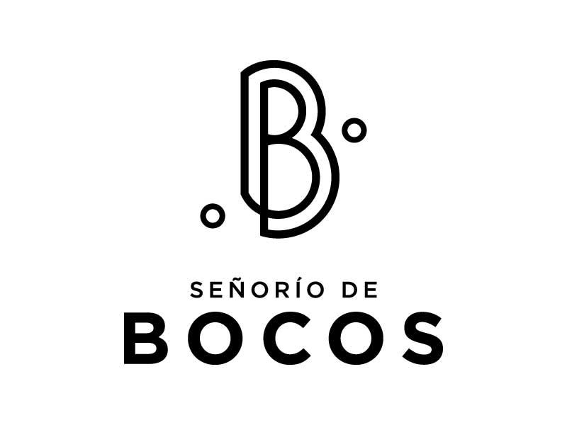 Logo Señorío de Bocos