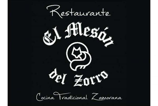 Logo El Zorro